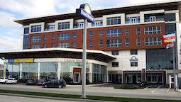قیمت و رزرو هتل در باکو آذربایجان و دریافت واچر