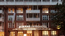 هتل دراگ لیوینگ نورنبرگ