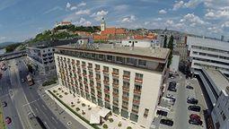 هتل دوین براتیسلاوا