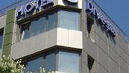 هتل دیوستا وارنا بلغارستان