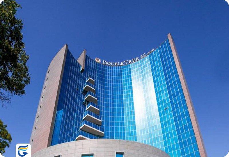 بلیط هتل در ارمنستان