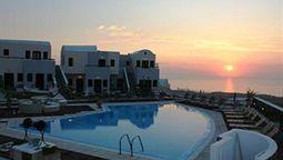 هتل دریم آیلند سانتورینی