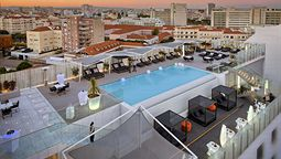 هتل اپیک سانا لیسبون