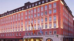 هتل ادن ولف مونیخ