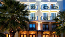 هتل الکترا پالاس آتن