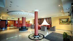 هتل الگانس بلگراد