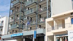 هتل آپارتمان الونورا لارناکا