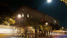 هتل الیت پلازا گوتنبرگ
