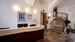هتل امونک لیوبلیانا