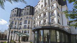 هتل اپوک بخارست