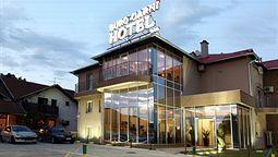 هتل یورو گارنی بلگراد