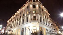 هتل رویال اروپا بخارست