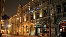قیمت و رزرو هتل در ویلنیوس لیتوانی و دریافت واچر