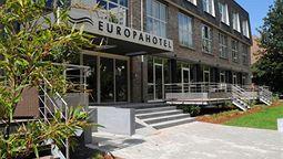 هتل اروپا گنت