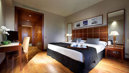 هتل یورو استارز مادرید