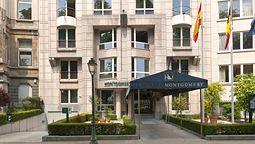 هتل مونتگومری بروکسل