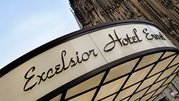 اکسلسیور هتل ارنست