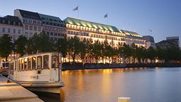 هتل فیرمونت هامبورگ