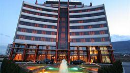 هتل فستا صوفیه