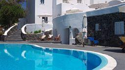 هتل فینیکیاز پلیس سانتورینی