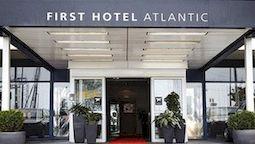 هتل آتلانتیک آرهوس