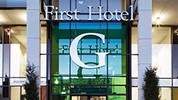 هتل جی گوتنبرگ