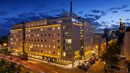 هتل فلمینگز فرانکفورت