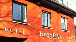 هتل فورتی فور دوبلین