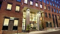 قیمت و رزرو هتل در بروکسل بلژیک و دریافت واچر