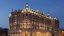 هتل فور سیزن باکو