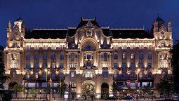 هتل گرشام بوداپست