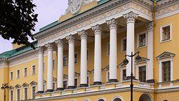 هتل لیون پالاس سنت پترزبورگ روسیه