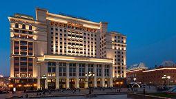 هتل فور سیزن مسکو