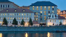 هتل فور سیزن پراگ