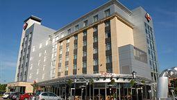 هتل فیوچر کاردیف