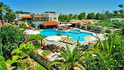 هتل گاییا گاردن جزیره کوس