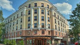 هتل گاردن رینگ مسکو