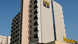 هتل گارنی جی براتیسلاوا