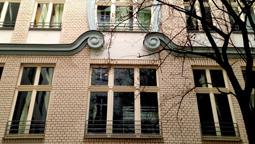 هتل جنریتور برلین