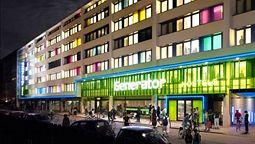 هتل ژنراتو کپنهاگ