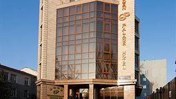 هتل گلدن پلس آلماتی