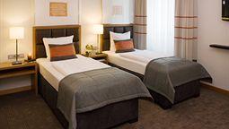 هتل گلدن تولیپ برلین