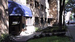 هاستل مینی هتل گوتنبرگ