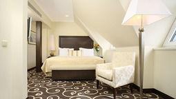 گرند هتل بوهمیا پراگ