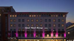 گرند هتل اروپا اینسبروک