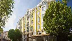 لندن گرند هتل وارنا
