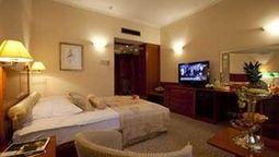 گرند هتل یونیون لیوبلیانا