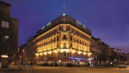 گرند هتل کپنهاگ