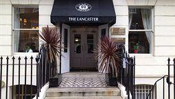 هتل گرنج لنکستر لندن
