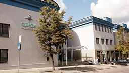 هتل گراتا ویلنیوس